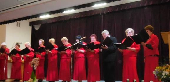 Październikowe spotkania Ząbkowskich Seniorów