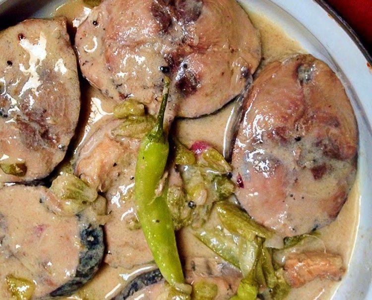 Original Gintaang Tambakol – Oragon (Bicol) Style Recipe