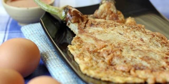 (Quick & Easy) Tortang Talong Recipe