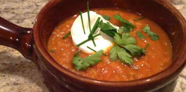 red lentil cooking instructions