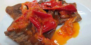 Sambal Balado Recipe