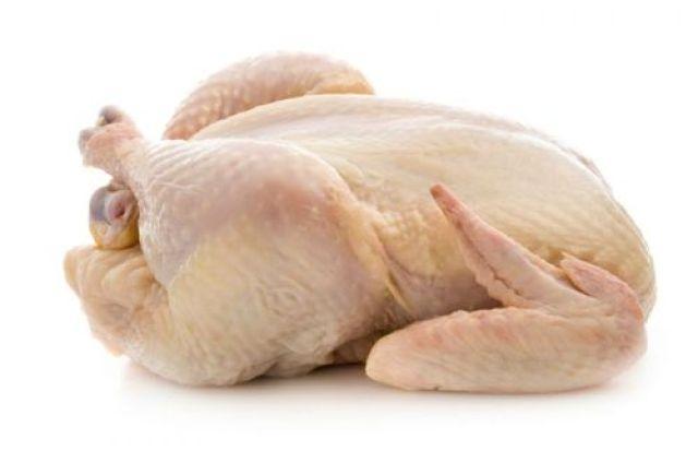 kuroiler chicken meat in Kenya