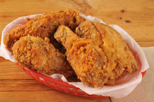 Fried-Chicken