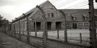 auschwitz-outside
