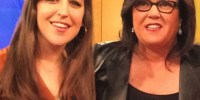 rosie-and-mayim