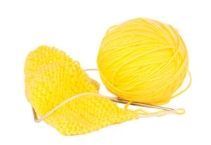 yellow-yarn