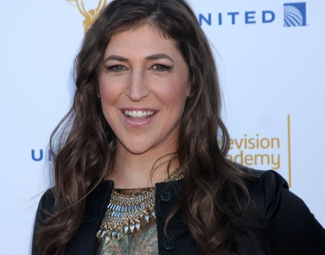 READ: Mayim Bialik: Top 5 Things Happening for Thanksgiving
