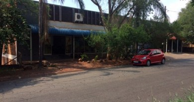 Building for sale in Thabazimbi – R1,400,000 (New Reduced Price)