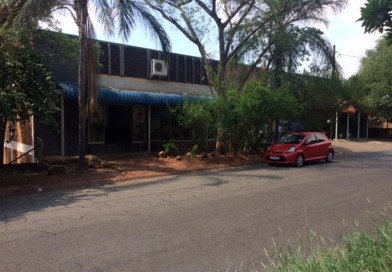 Building for sale in Thabazimbi – R1,500,000 (New Reduced Price)