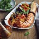 honey-glazed-lobster