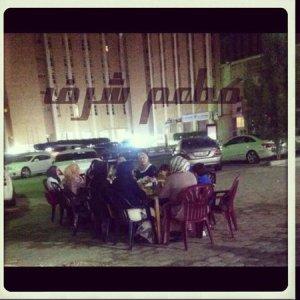 nice-outside-dinner