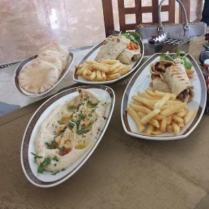 مطعم أرابسك