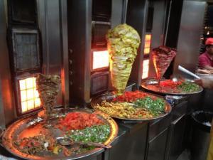مطعم دندوش