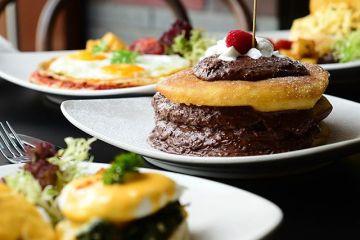 مطعم ذي جاذيرنج بيسترو