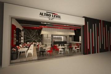 مطعم الترو ليفيل