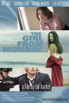 Girl From Monday Poster