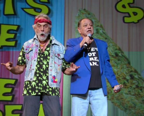 Cheech and Chong Lets Make a Dope Deal thumbnail