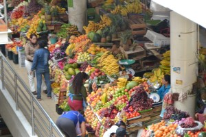 A look a the market