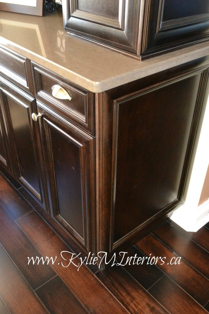 Painting Kitchen Cabinets Espresso Brown painting kitchen cabinets espresso brown. http www kylieminteriors