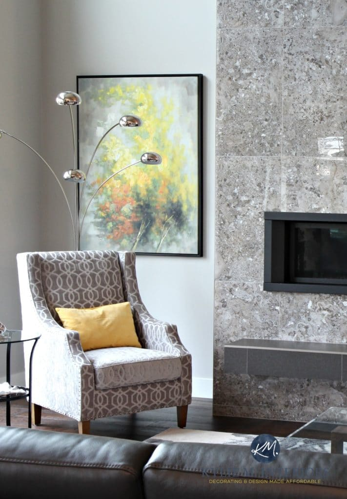 ... 291fa724946a8917342a27a8cebca6f0; Sherwin Williams Repose Gray With  Lrv. Living Room Design By Kylie M Interiors 711x1024 ...