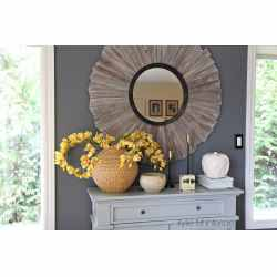 Small Crop Of Home Decor Rustic
