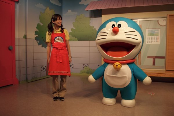 Doraemon_Japan