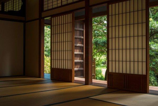 Inaba_Residence_Usuki_Samurai_District_Japan