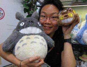 Totoro_Japan