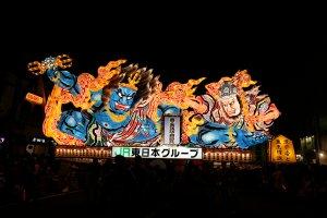 aomori_nebuta_festival_in_tohoku