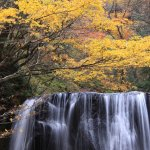 10 Beautiful Waterfalls to Visit in Japan in Autumn