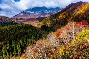 mount_daisen_japan