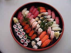 sushi_dish_japan