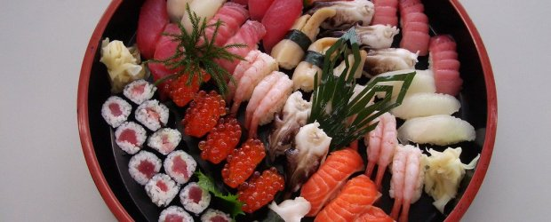 6 Best Sushi Cookbooks of All Time