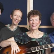 Sylvia Herold and the Rhythm Bugs