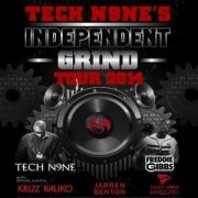 techn9ne independent grind