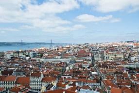 obrigada Lisboa [cosa fare, vedere e mangiare]