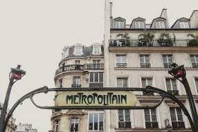 oggetto: Parigi in estate. Istruzioni per l'uso