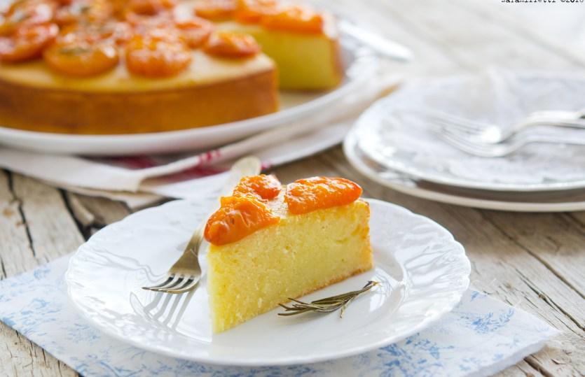 Quesada Pasiega [Cheesecake della Cantabria]