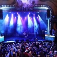 Imagine Dragons - Concert So Music - 30 juin 2014 au Trianon
