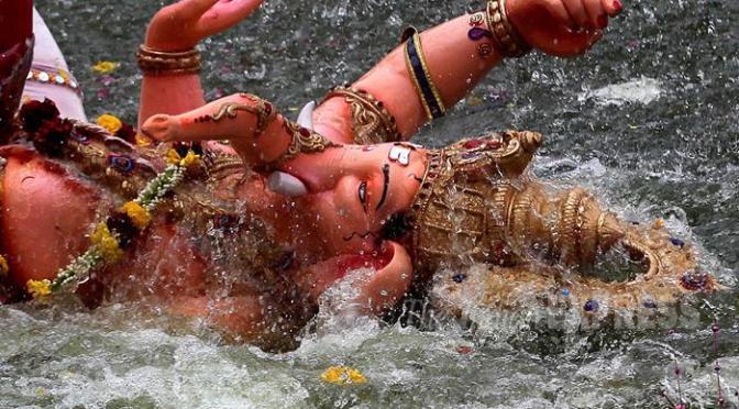 7 bonnes idées écolo pour célébrer la fête de Ganesh
