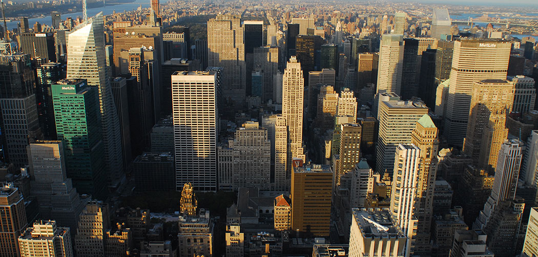 New York : Les bons plans de La Seinographe
