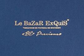 La Box BE Precious du Bazar Exquis