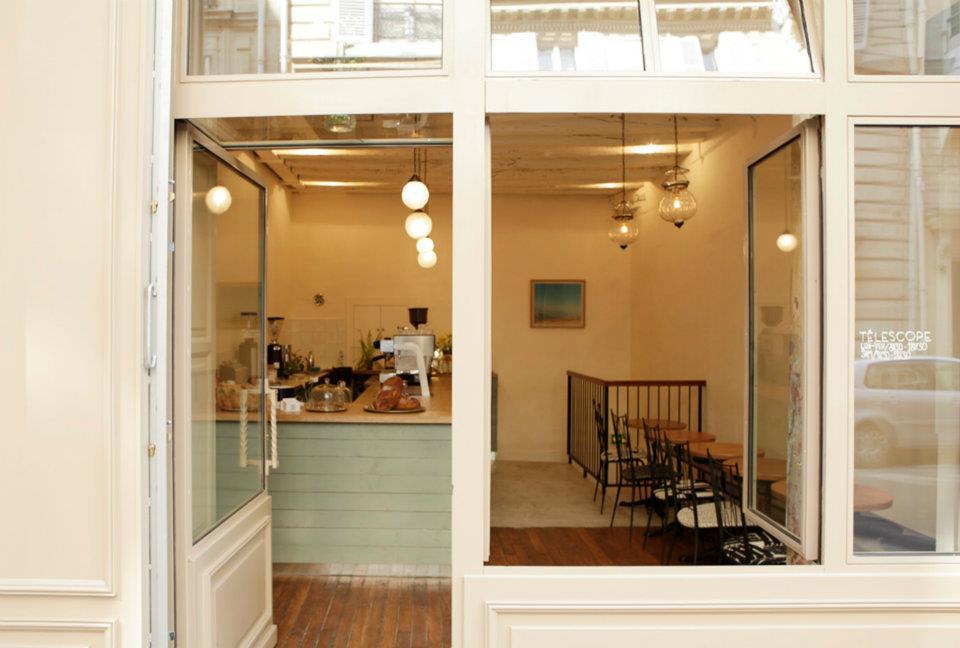 Les 30 Meilleurs Coffee Shops Parisiens