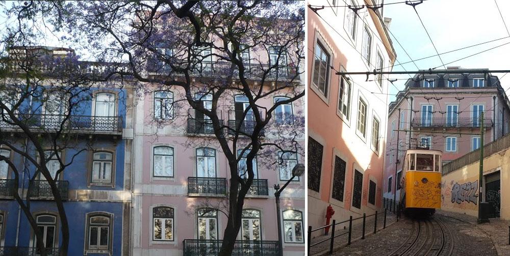 Rues tramway-lisbonne-week-end-portugal-2