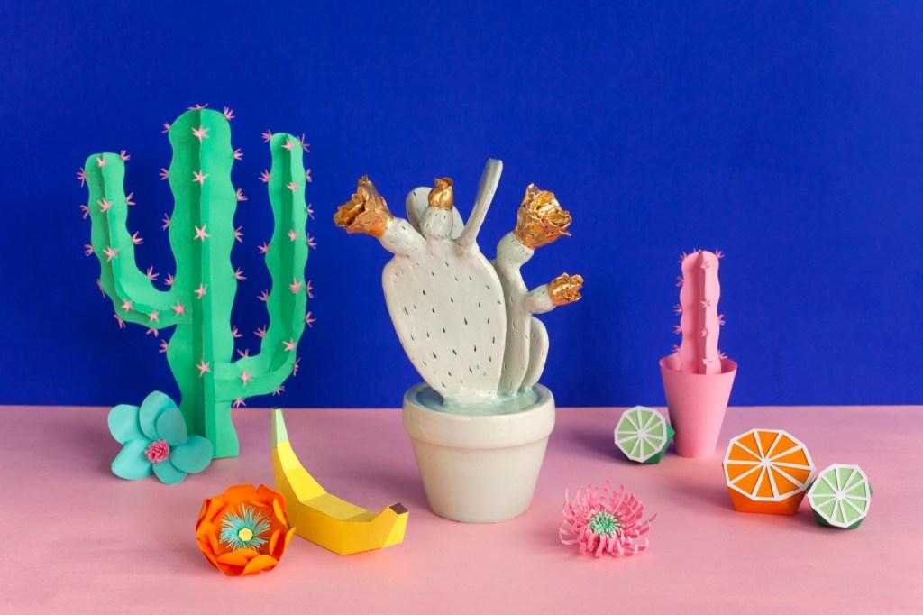ceramiques-cactus-catherine-azoulai-x-la-seinographe