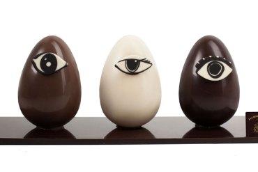 Chocolat : 10 créations délicieusement originales