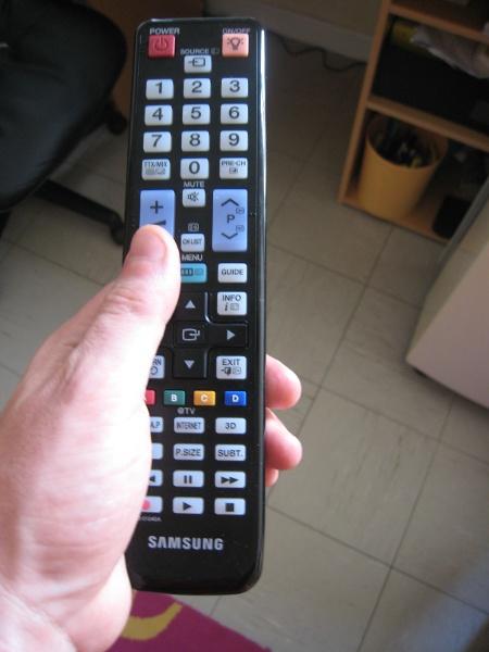 R parer une t l commande qui ne fonctionne plus for Telecommande philips livingcolors ne fonctionne plus