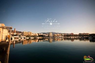 Adra - Puerto y puerta de La Alpujarra - Autor Fradu Producciones