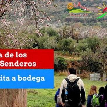 Fondón – Ruta de senderismo cultural por La Alpujarra, con visita a bodega y picoteo