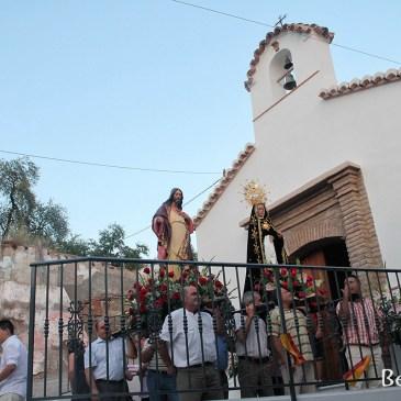 Hirmes – Fiestas Patronales 2016